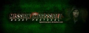 Mission Impossible: Ghost Protocol Updated by bubblenubbins