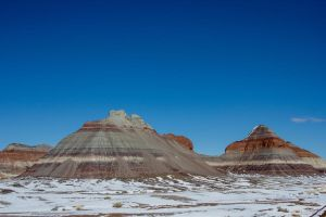 Painted Desert by adanielescu