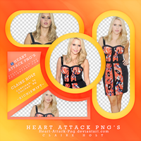 Photopack Png Claire Holt by Ricardo-Swift22