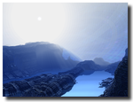Tim's Teaser - Morning over the Loch by Sabine62