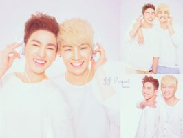 JJ Project by BadMinz