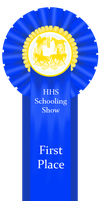 HHSSS First Place by HoofHaven