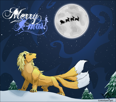 MRYXMAS by E-Pendragon