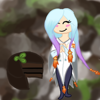 Org Desserts: Tahlxia by MousieDoodles
