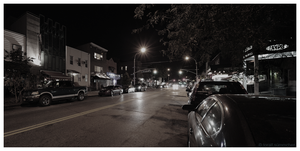 Graham Ave by analogphoto