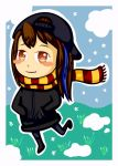 AT Crowsfell - Chibi Tanja by ColaChu