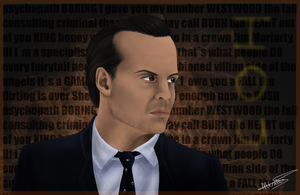 Consulting Criminal by Lunameyza