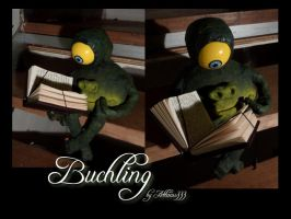 Buchling by Attacus333