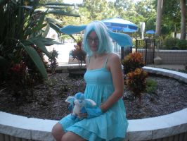 Glaceon shadocon 2011 by SweetKey