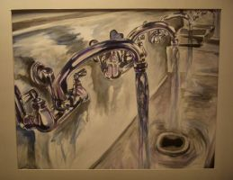 Concentration3: Sink by alixnich