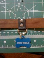 Ciello-Sole's Collar by Schnikeman