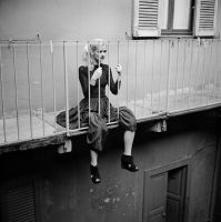 BLACK DOLL pt.1 by martasmarta