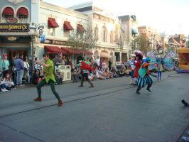 I enjoy Disneyland Soundsational Parade photo 19 by Magic-Kristina-KW