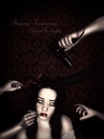 Raping innocence by PakinamElBanna