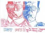 Hot Fuzz by seamzo