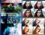 mega pack | textures and psds || by Alternxtive by alternxtive