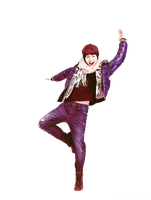 Onew | PNG by Ma-Machine