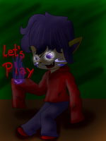 Minz: let's play by Any1995