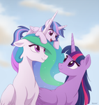 Family by Akeahi