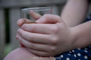 Hands I by SelenaMarie