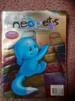 Neopets Book for sale by CreepypastaGoth