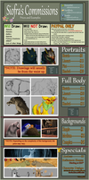 Commission ID 2013 *NEW PRICES* by SiofraTural