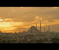 Capital of Civilisations by TuRKoo
