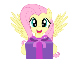 A gift from an Angel by Thunderhawk03
