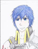 Chrom by Pikachewy99