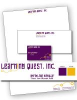 Learning Quest Inc - ID Kit by aibrean