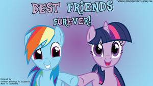 Best Friends Forever by YourFavoriteSenpai