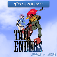 Tailenders ICO and PNG by bryan1213