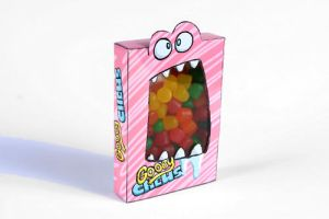 Gooey Chews by charliegaines