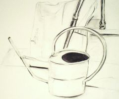 still life 3 by johnny5iel