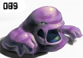 Muk by doghiko