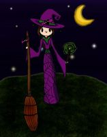 Witch! by Swiftstone