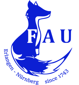 Fox Logo FAU by Inori-Misery