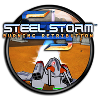 Steel Storm Burning Retribution B by dj-fahr