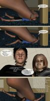 The Bad and The Ugly - Pg. 56 by Nemper