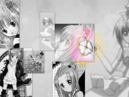 Amu Collage -I Was Real Bored- by vocaloid0120