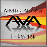Angels and Airwaves by cavudog