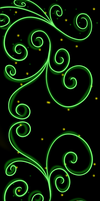 Green Custom Background - FREE by ShadowJournals