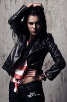 """Fashion Dark"" - 1 by erwintirta"