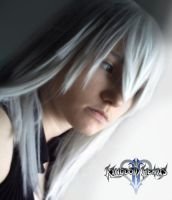 Kingdom Hearts . . . Riku by Riku-And-Sora-4Ever