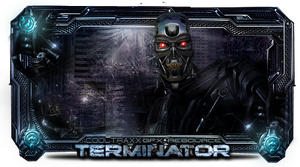 terminator by cooltraxx