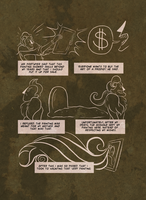 Chapter 1- Haunted Painting. Full Page 22 by ceallach-monster