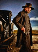 Hell on Wheels: Cullen: (Ver. 2) Re-Edit by nerdboy69