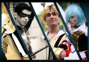 Dracon Photography First Year by DraconPhotography