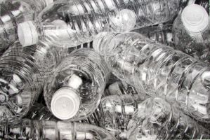 Pencil Drawing - Plastic Bottle Photorealism by YFYeung