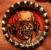 Vic Rattlehead BCM by Mr-Mordacious